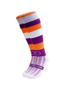 WackySox Yowser Sports Socks, Rugby Socks, Hockey Socks, Football Socks